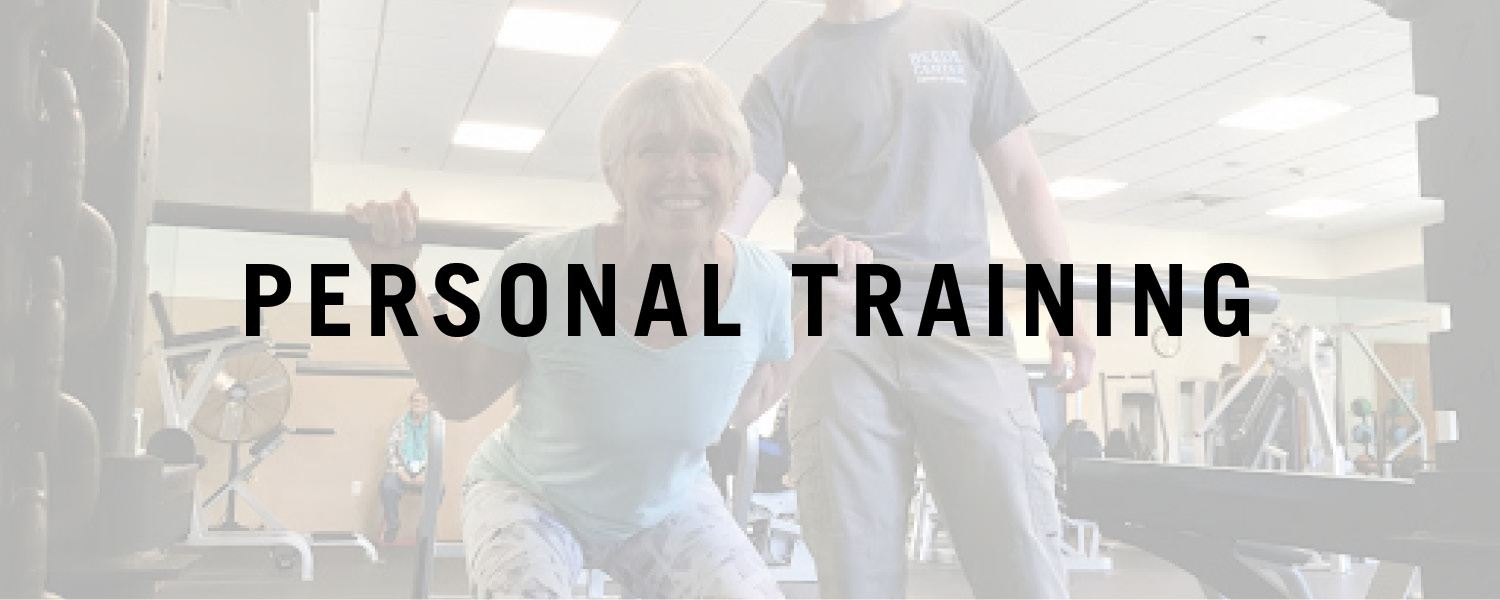 Personal Training Static 30