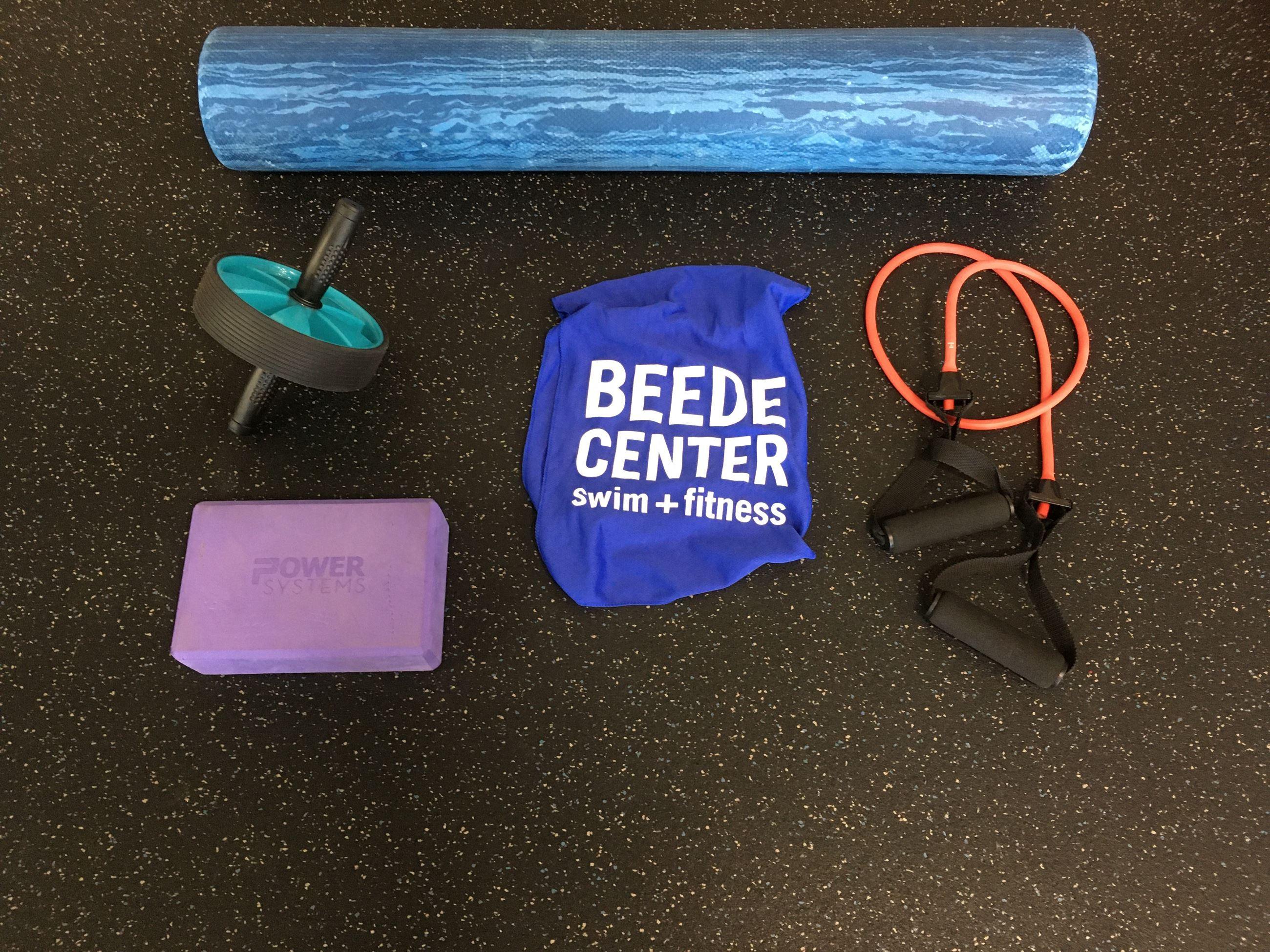 Fitness Equipment 1